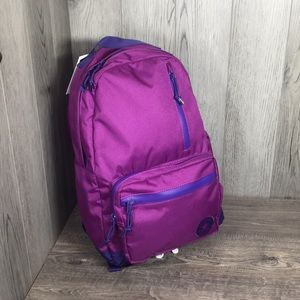❤️Backpack Converse Go/10006930 - A10/Icon Violet/